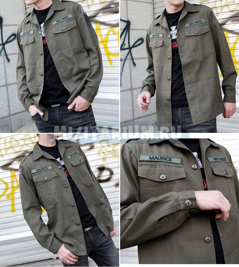Военная Одежда Швейцария